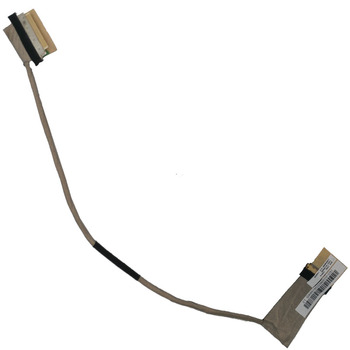 цена на NEW Laptop Cable For ASUS N76 N76VZ N76VJ N76V N76VB N76VM P/N 1422-015X000 Replacement Repair Notebook LCD LVDS CABLE