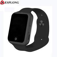 № 1 D3 Bluetooth Smart часы телефон с камерой sim-карта TF УФ монитор сердечного ритма Детские MP3 SmartWatch PK DZ09 KW88 GT08