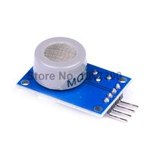 5pcs/lot MQ-9 carbon monoxide Combustible gas sensor alarm MQ9 module for arduino Free shipping