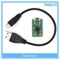 Teensy 2.0 Placa de Desarrollo USB Teensy