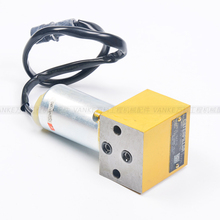 цена на free shipping hydraulic main  pump solenoid valve FOR E320 WITH seat assembly