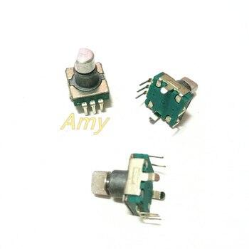 50 teile/los EC11 geber schalter 30 posioning 15 pulswellenlänge 10 MM fahrzeug volumen codierung potentiometer