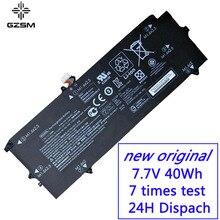 GZSM batterie dordinateur portable MG04XL pour HP Elite x2 1012 G1 (V9D46PA) (V2D16PA) batterie pour HSTNN DB7F dordinateur portable MG04 812060 2C1 batterie