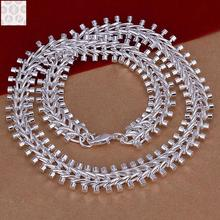 N166 hot brand new fashion popular chain necklace jewelry