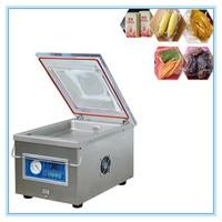 wholesale Price Automatic Vacuum Sealer DZ260 Desktop Sealing Machine for Maximum 260mm