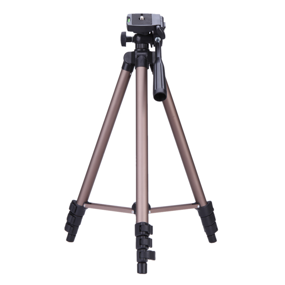 Weifeng WT3130 Profesional Camera Tripod for Canon Nikon Sony DSLR Camera Camcorder Mini Tripod For Phone Tripod Camara