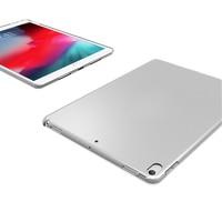 soft tpu Case for new ipad 9.7 inches 2017 2018 soft TPU transparent protective case for iPad 9.7 inches A1822 A1823 A1893 A1954 (5)