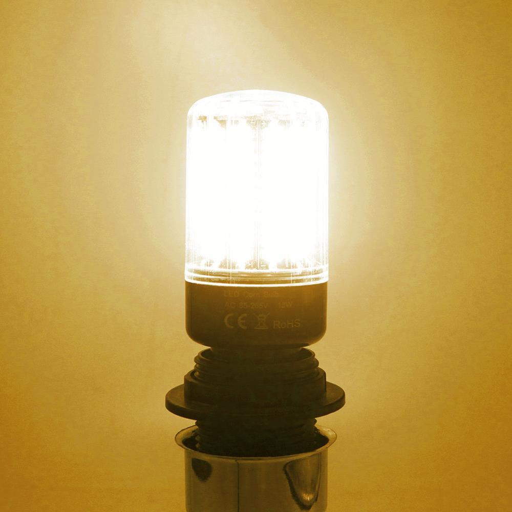Lâmpadas Led e Tubos w 8 w 12 w Tipo : Led Lamp