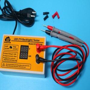 Image 5 - 0 320V wyjście telewizor LED Tester podświetlenia listwy LED narzędzie testowe z prądem i wskaźnik napięcia dla wszystkich aplikacji LED