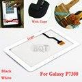 Испытание 100% P7300 Сенсорный Экран Для Samsung Galaxy Tab 2 8.9 P7300 Touch Screen Digitizer Стекло Высокого Качества
