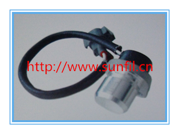 Excavator Spare Parts 4265372 Revolution Sensor for EX200-1/2/3/5 ,5PCS/LOT,Free shipping 5pcs lot intersil isl95838hrtz isl95838 95838hrtz qfn dual 3 2 pwm controller for imvp 7 vr1 cpus