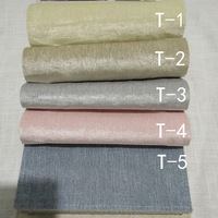 New! high quality! Pure cashmere living room balcony bedroom curtain fabric soft shade 80%