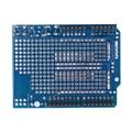 Mini Breadboard Prototyping Prototype Shield ProtoShield for Arduino UNO