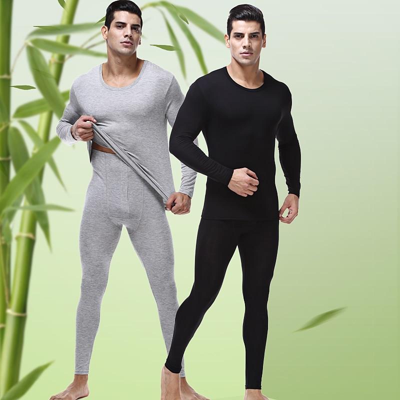 Pajamas Men Cotton Long-sleeve Knitted Sleep Spring And Autumn Mens Pyjamas Modal Lounge Men Pajama Set Plus Size 4XL 5XL 6XL