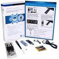 1 pcs x CY5672 Bluetooth / 802.15.1 Development Tools BLE Remote Control Dev Kit