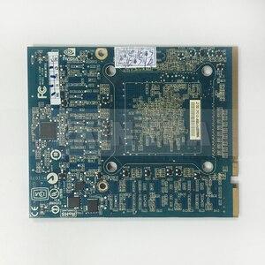 """Image 3 - Utilisé pour NVIDIA GeForce 8800GS 8800 GS carte graphique vidéo 512 mo pour Apple iMac 24 """"A1225 VGA carte 661 4664 2008 an"""