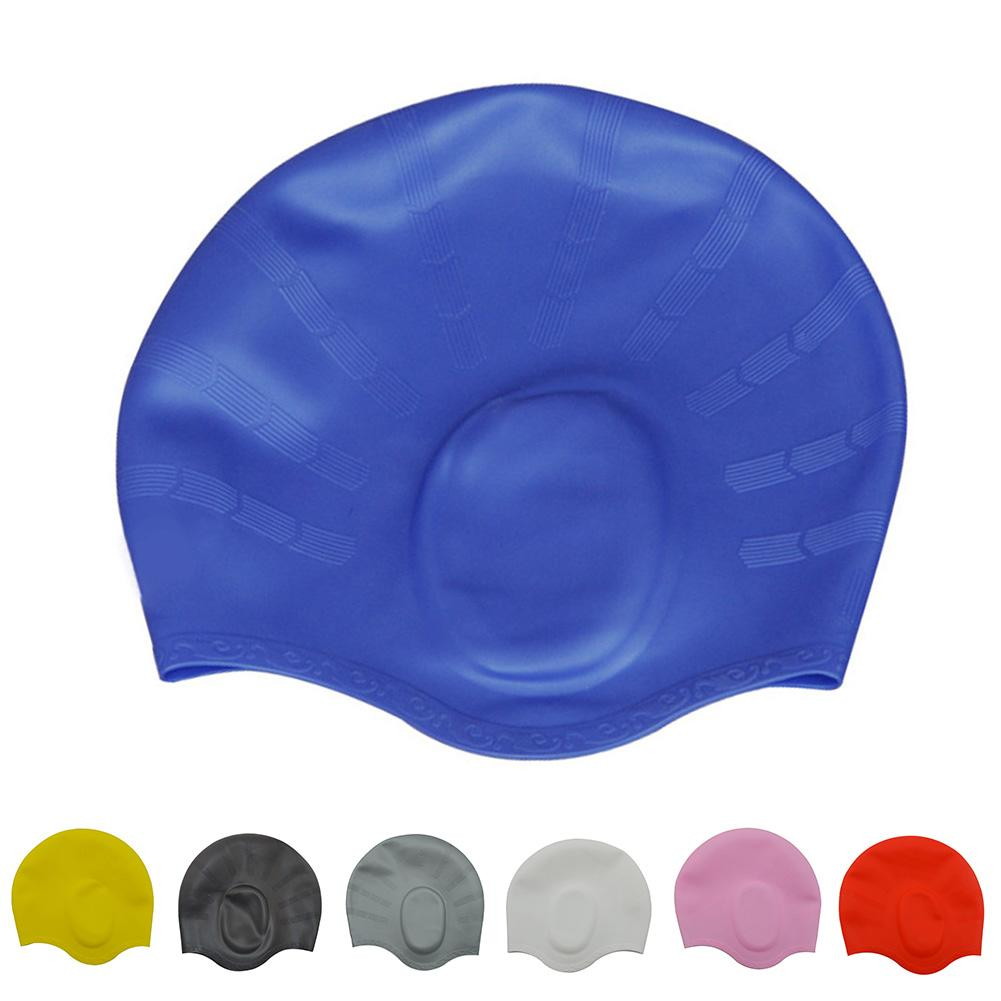 7 Colors High Quality Silicone Rubber Children Swim