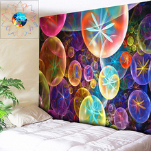 Abstract Indian Tapestry Hippie Mandala Wandtapijt Wall Cloth Gobelin Hanging Boho Psychedelic Decorative Tapestries