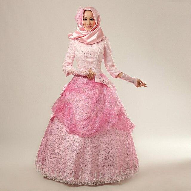 Benutzerdefinierte Islamische kleidung hijab weiblich fotostudios ...