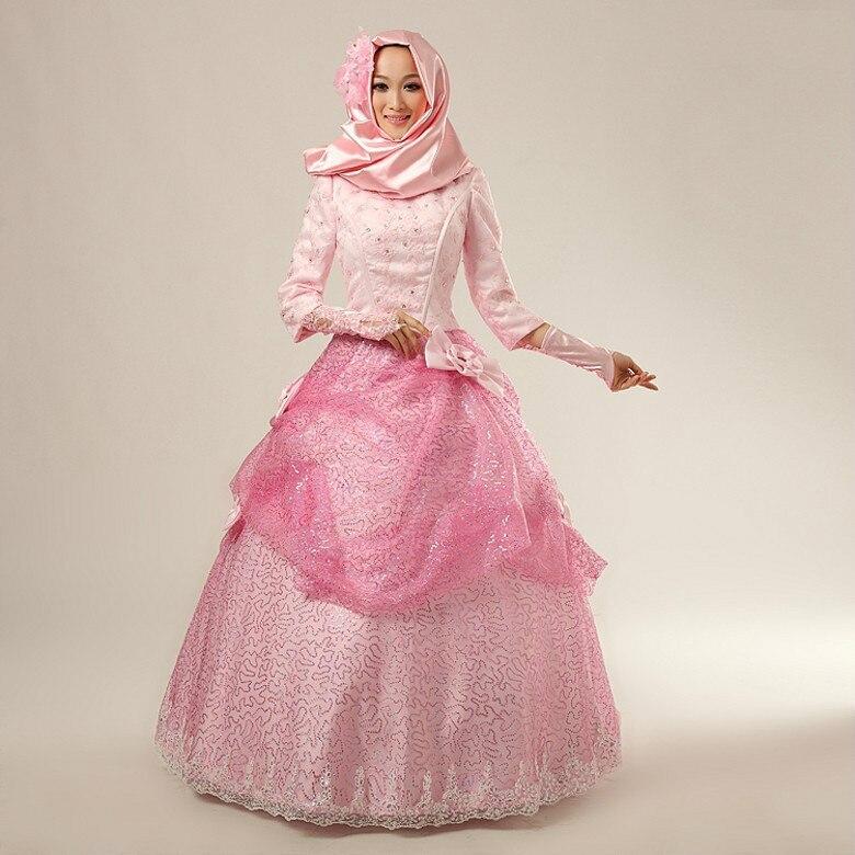 Personalizado ropa islámica hijab mujer foto estudios de las mujeres ...