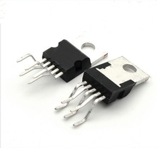 10PCS/LOT New <font><b>LM1875T</b></font> <font><b>LM1875</b></font> TO-220-5 Audio Amplifier 20W image
