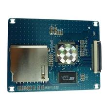 "1,"" ZIF HDD адаптер для SDXC MMC SD карты 40PIN LIF CE ридер конвертер"