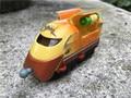 Original Tomy Chuggington Action Chugger Toy Train New Loose