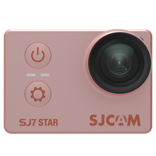 Original SJ7 Star 4K 30fps Ultra HD SJCAM Action Camera Ambarella A12S75 2.0″ Touch Screen 30M Waterproof Remote Sport DV