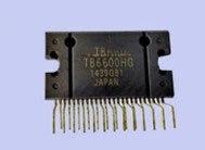 شحن مجاني 10 قطع TB6600HG TB6600 TB6600H 6600 ZIP IC