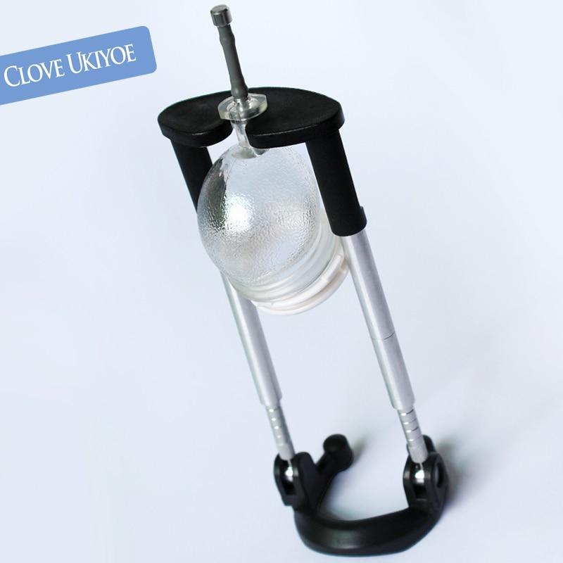 Max Male Penis Enlargement System Enlarger Stretcher Enhancement Pro Extender Size Master Phallosan Exercise Device Penis Pump