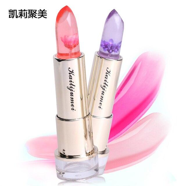 Aliexpress.com : Buy 1PC Brand Secret Jelly Lipstick Makeup Beauty ...