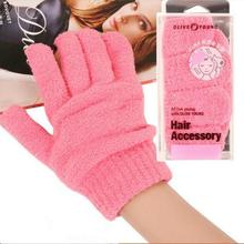 1Pc Hair Drying Glove Speed Hair Drying Quick Dry Hair Magic Drying Wrap Spa Bathing Hair Care Tool RP1-5