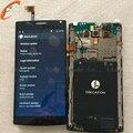 Tela de toque digitador + LCD para MegaFon entrada MFLoginPh MFLoginPh TOPSUN_G5247_A1