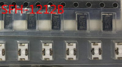 Free Shipping new and original SFH-1212 SFH-1212B 12A 36V 12AH3 image