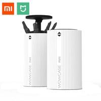 Xiaomi Mijia Wowcase мини обновленный электрический отвертка сверло коробка для электрических отверток комплект