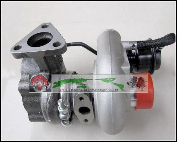 Free Ship Turbo TD025 28231-27500 49173-02610 49173-02622 For HYUNDAI Accent Matrix For KIA Cerato CRDi 2001-05 D3EA 12v 1.5L
