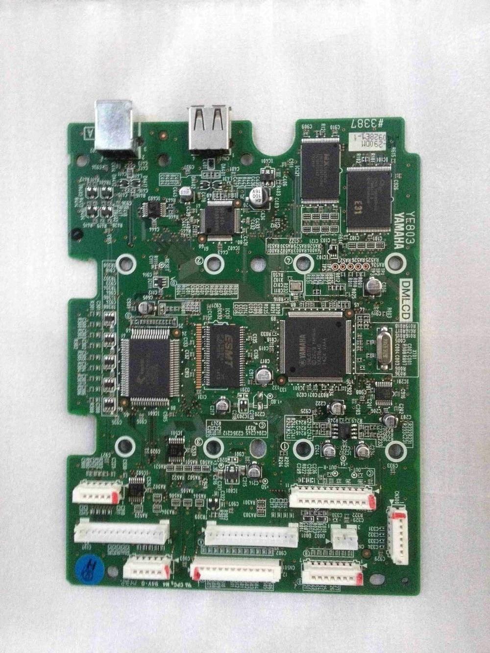 para Teclado Yamaha Placa-mãe 291 Psr-e433 Reparação Kb190 – 191 Kb290