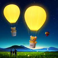 12 LED Remote Control Operation Lantern 3 Mode Outdoor Portable Lights Water Resistant Tent Camping Lighting