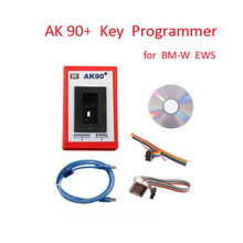 2015 Последней Версии ak90 для bmw ключевые программист AK90 + Pro Ключ Производитель автомобилей всех EWS Версия V3.19 AK90 Plus