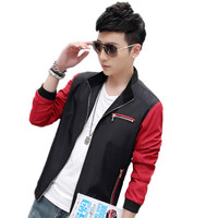 TG6226 Cheap Wholesale 2016 New Youth Leisure Trend Light Jacket Clothes During The Spring And Autumn