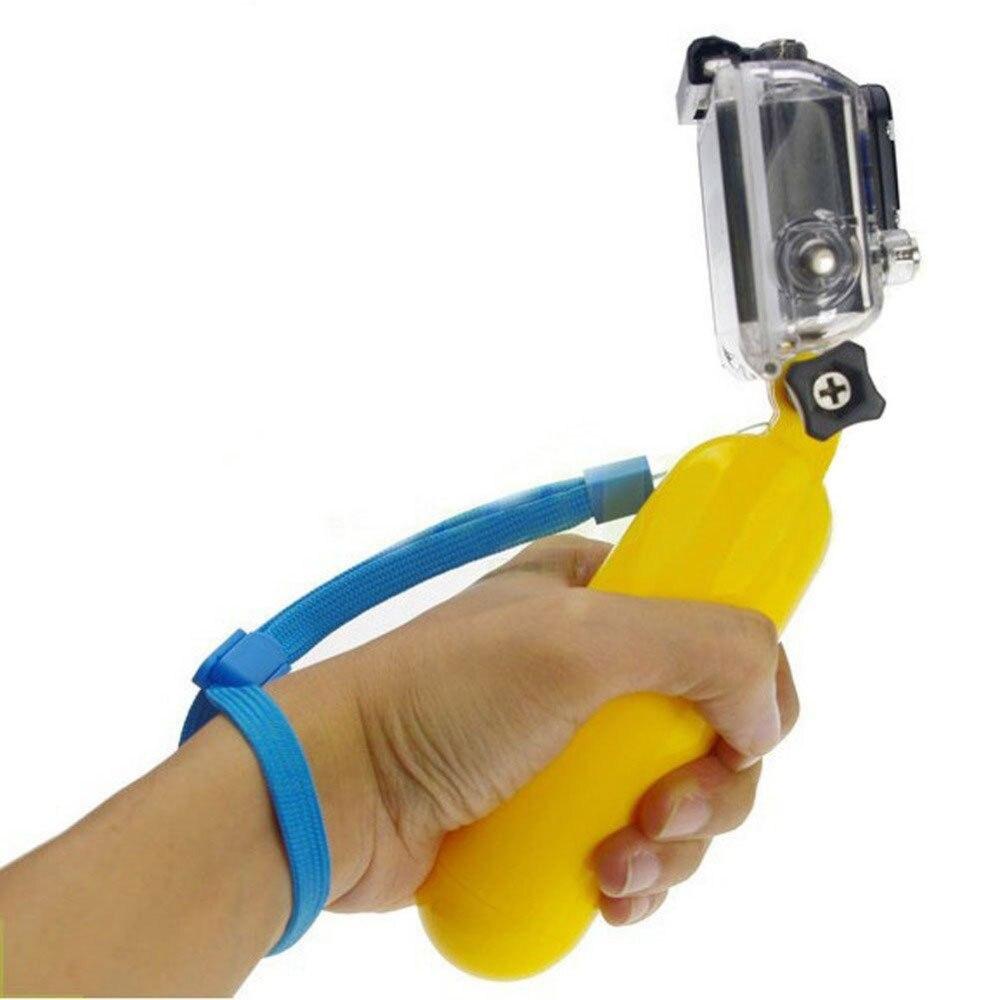 accesorios gopro hero 4 gopro flotador para xiaomi yi gopro hero 4 3 - Cámara y foto - foto 3