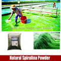 Suplemento de saúde Natural Organic Spirulina Em Pó Chlorella Em Pó
