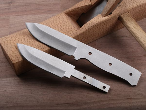 440C Knife Blade Blanks Knife making DIY parts Hunting Knife Camping knife 2015 sale knife blade blanks manufacturers selling fu tea lapsang black authentic fujian wuyishan wholesale specialty paper box