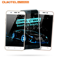 New Oukitel U7 MAX Mobile phone 5.5 Inch HD IPS Screen MTK6580A Quad Core 1G Ram+8G Rom 8MP Camera 2500mAh 3G Smartphone