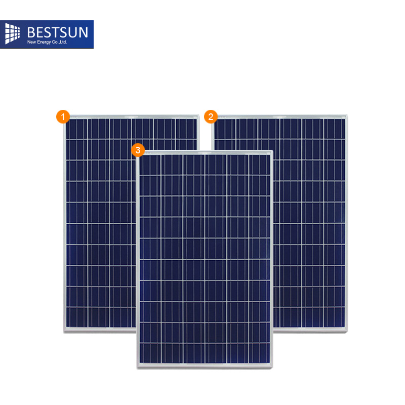 3000W Stand alone PV Solar Kit for home use China Solar