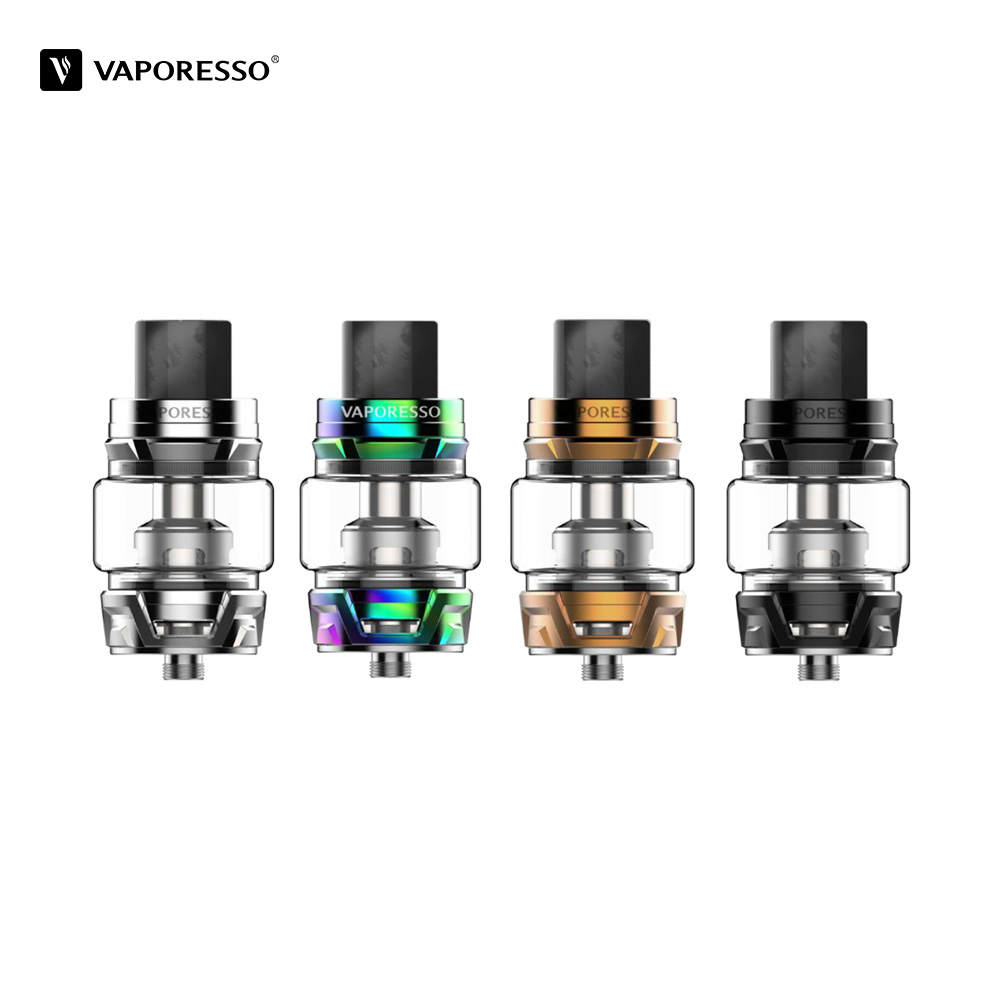 Original Vaporesso SKRR-S Tank Vape 8ml Electronic Cigarette Atomizer For Luxe Box Mod VaporizerOriginal Vaporesso SKRR-S Tank Vape 8ml Electronic Cigarette Atomizer For Luxe Box Mod Vaporizer