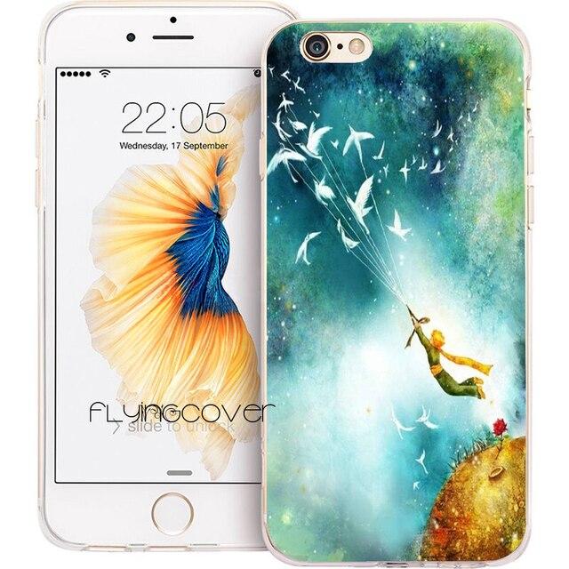 coque iphone 8 plus petit prince