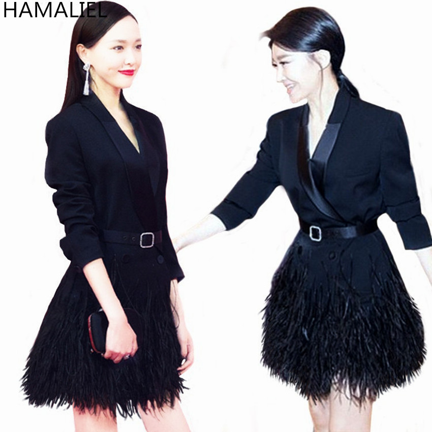 Popular Black Coats-Buy Cheap Black Coats lots from China Black ...
