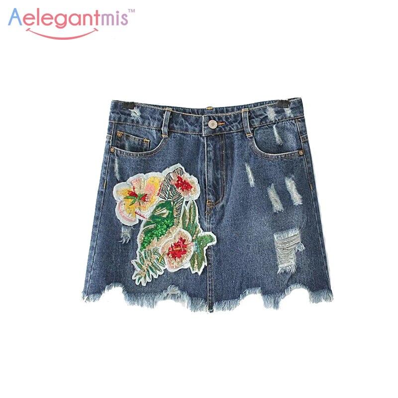Аппликация вышивка на юбках