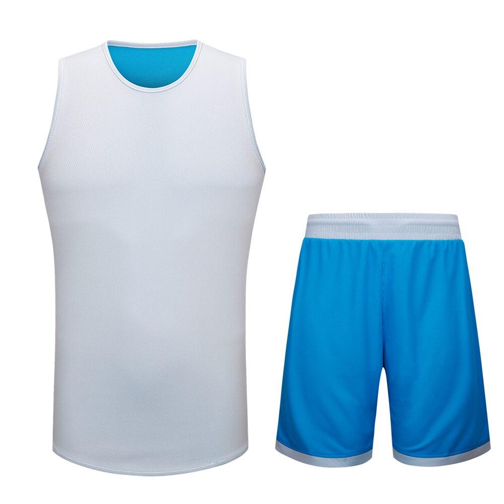 sanheng reversible basketball jersey set4